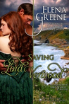 Saving Lord Verwood (The Three Disgraces, #3)