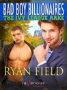 The Ivy League Rake (Bad Boy Billionaires, #1)