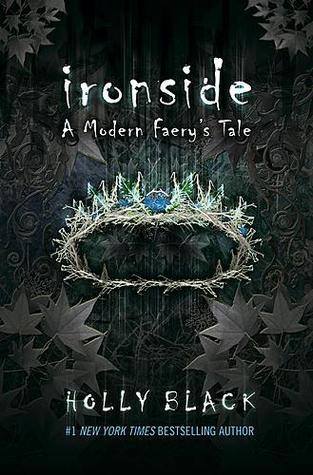 Ironside by Holly Black