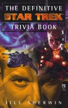 Star Trek Trivia Book: Star Trek All Series