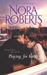 Playing for Keeps: Opposites Attract / Partners