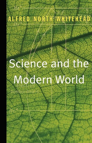 Science and the Modern World Alfred North Whitehead