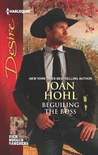 Beguiling the Boss (Rich Rugged Ranchers #3)