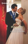 Behind Palace Doors (Hollywood #3)