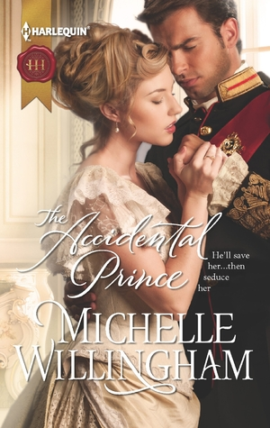 The Accidental Prince (Accidental #4)