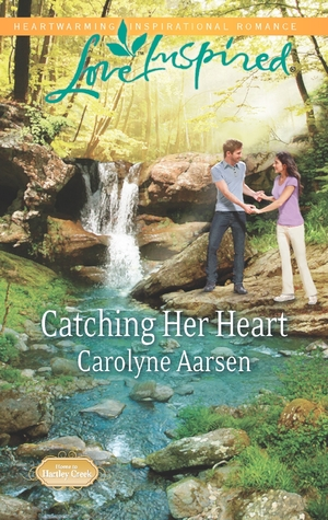 Download online for free Catching Her Heart by Carolyne Aarsen PDF