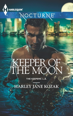 Keeper of the Moon (The Keepers: L.A., #2)