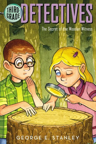 Read The Secret of the Wooden Witness (Third-Grade Detectives #8) PDF