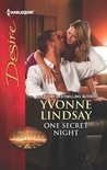 One Secret Night by Yvonne Lindsay