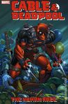 Cable and Deadpool, Vol. 3: The Human Race