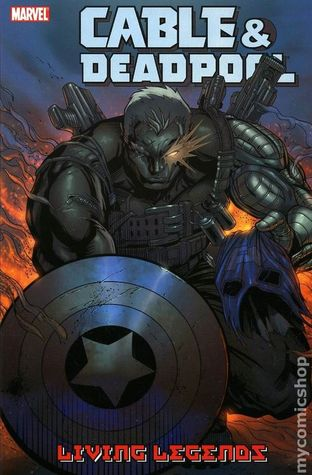 Cable and Deadpool, Vol. 5 by Fabian Nicieza