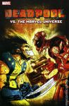 Cable and Deadpool, Vol. 8: Deadpool vs. the Marvel Universe