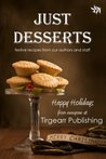 Just Desserts by Kemberlee Shortland