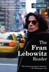 The Fran Lebowitz...