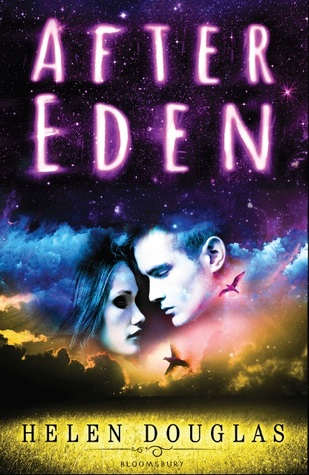 Book We Covet: After Eden (After Eden #1) by Helen Douglas