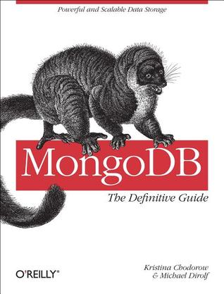 MongoDB by Kristina Chodorow