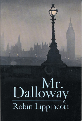 Mr. Dalloway by Robin Lippincott