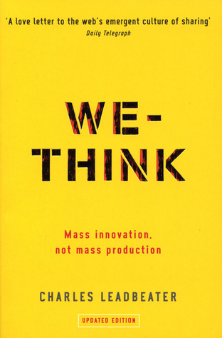 We-Think by C.W. Leadbeater