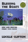 Blessing the Boats: New and Selected Poems, 1988-2000