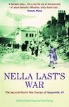 Nella Last's War by Nella Last