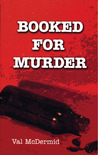Booked For Murder (Lindsay Gordon, #5)