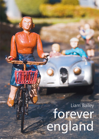 Forever England by Liam Bailey