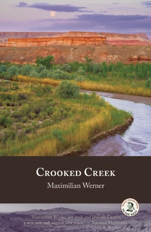 Crooked Creek by Maximilian Werner