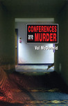 Conferences Are Murder (Lindsay Gordon, #4)