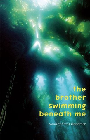 The Brother Swimming Beneath Me by Brent Goodman