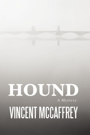 Hound by Vincent McCaffrey
