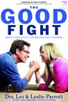 The Good Fight: How Conflict Can Lead to Greater Intimacy in Marriage