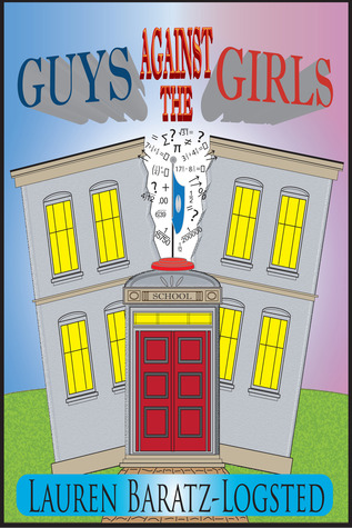 Guys Against the Girls (Hat City Middle School Series, #1)