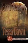 Blood Shadows (Blood Curse, #4)