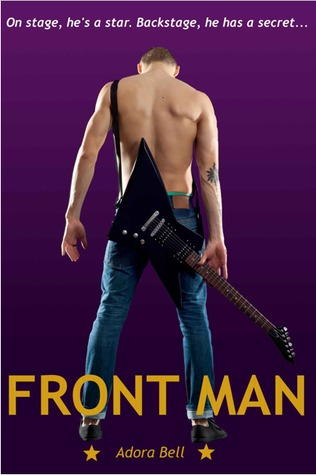 Download Front Man (Front Man #1) PDF by Adora Bell