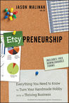 Etsy-Preneurship by Jason Malinak