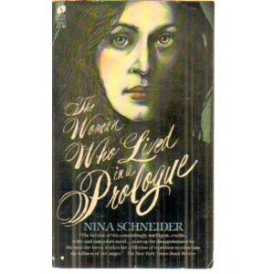 The Woman Who Lived in a Prologue