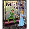 Peter Pan and Wendy (Little Golden Book)