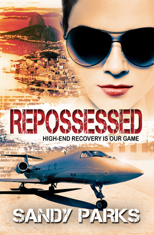 Repossessed (Hawker Incorporated, #1)