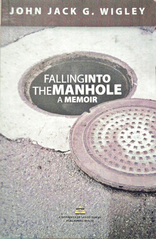 """falling into the manhole But a square, rectangular, or oval manhole cover could fall in if it was inserted  diagonally into the hole,"""" which would be bad news for unobservant pedestrians ."""