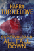 All Fall Down (Supervolcano, #2)