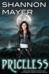 Priceless: A Sexy Urban Fantasy Mystery