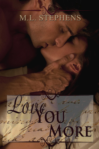 Love You More (Broken Series, #1)