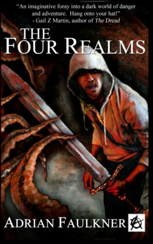 The Four Realms by Adrian Faulkner