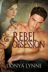 Rebel Obsession (All The King's Men, #4)