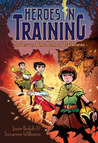 Hades and the Helm of Darkness (Heroes in Training, #3)