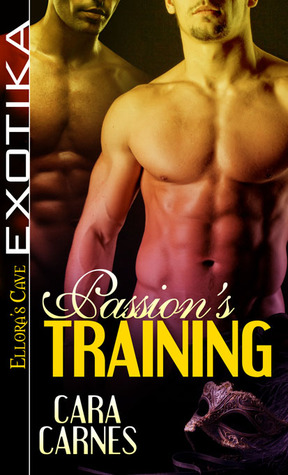 Passion's Training (The Pleasure Brigade #3)