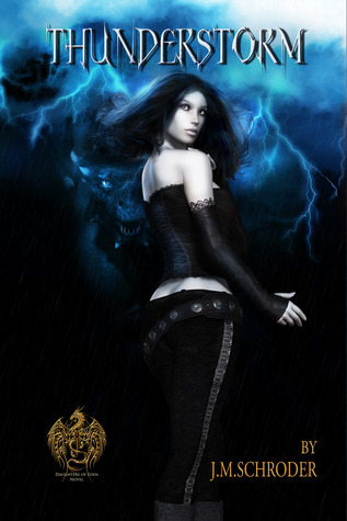 Thunderstorm (Daughters of Eden #1)