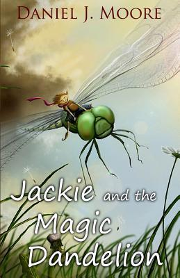 Jackie and the Magic Dandelion