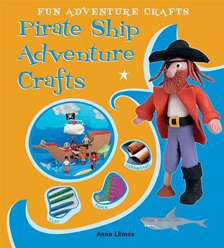 Pirate Ship Adventure Crafts