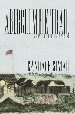 Abercrombie Trail by Candace Simar